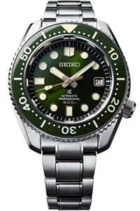 Seiko Prospex Automatic Divers 1968 Limited Edition (1968 pieces worldwide) SLA019J1