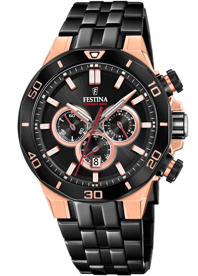 Festina Chrono Bike 2019 Special Edition F20451/1